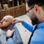 barbershop barber frizerie