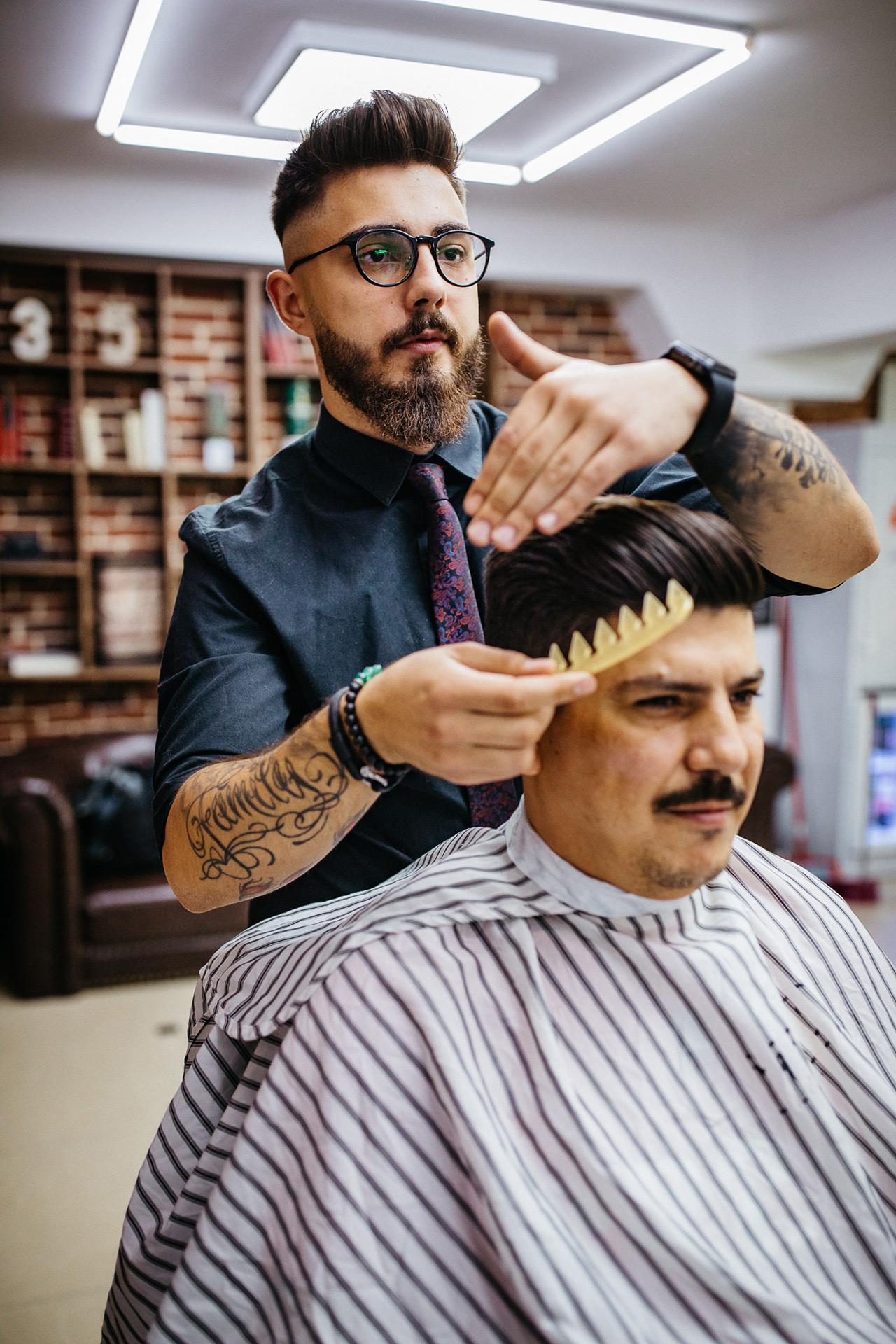 barbershop-frizerie-bucuresti