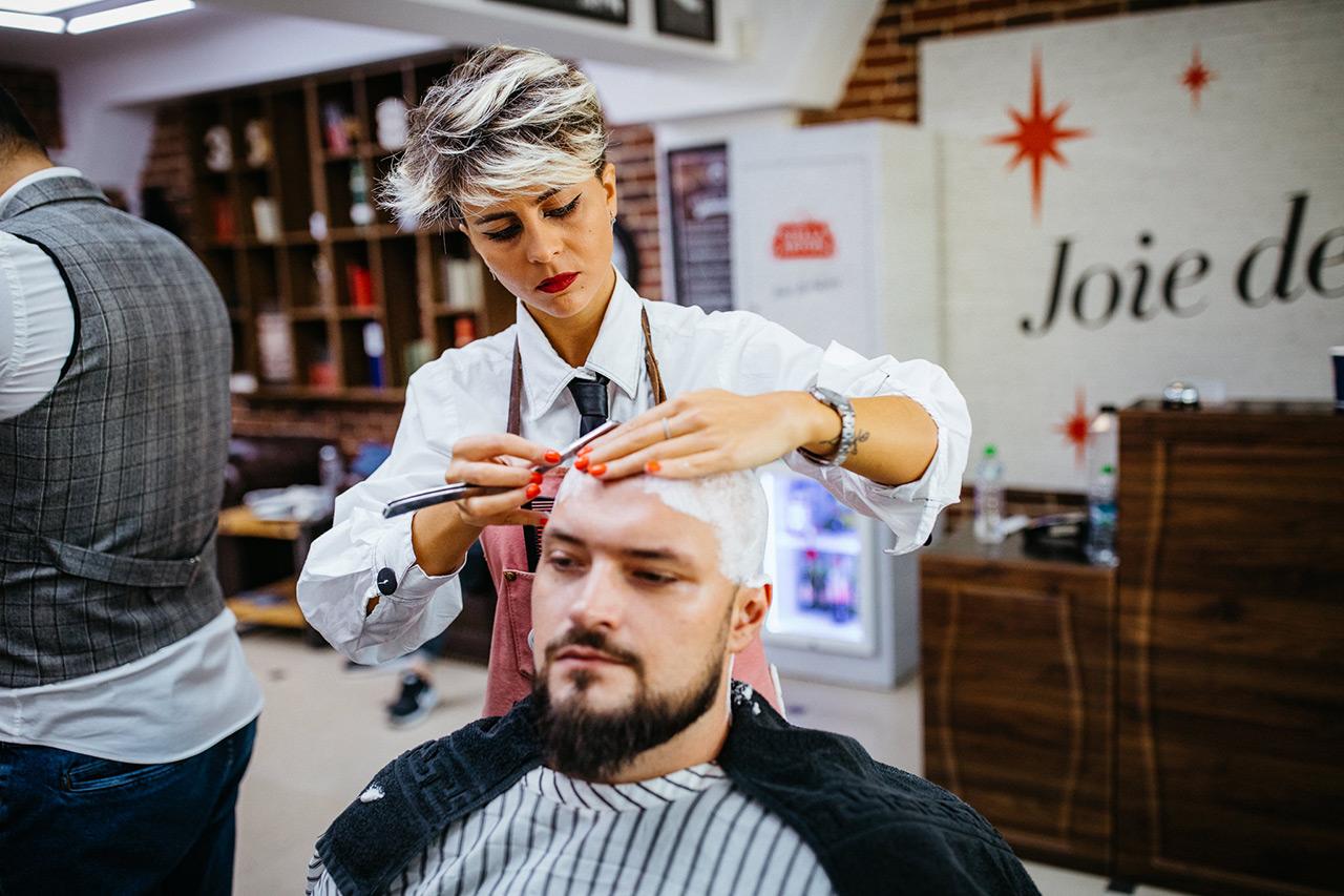 Salon frizerie bucuresti