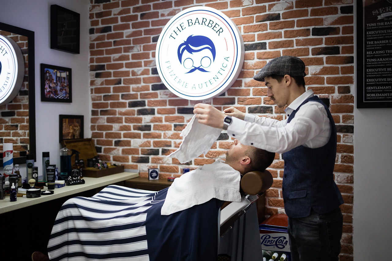 Barber shop bucuresti