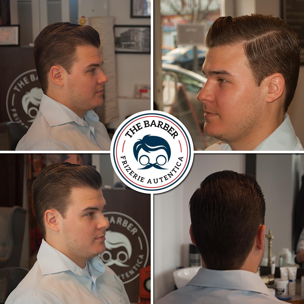Retro Barber Bucuresti Piso Xadrez Para Barbearia Retro R Em