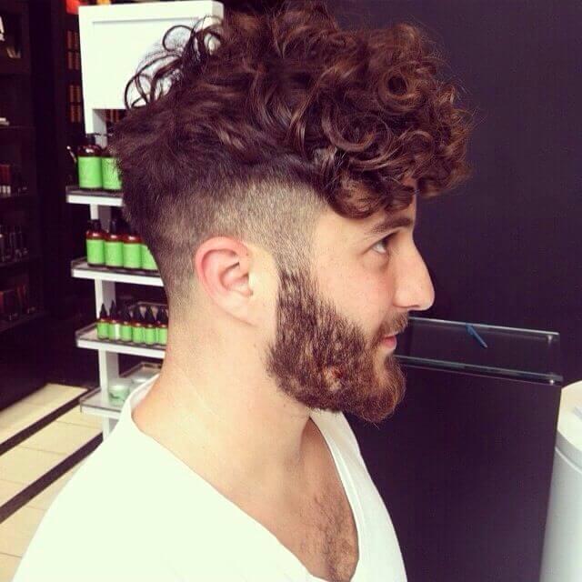 Tunsoarea Undercut In 2017 The Barber Frizerie Autenticathe