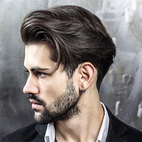 Modele De Tunsori Barbatesti Pentru 2018 The Barber Frizerie