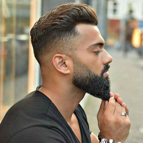 Modele de barba scurta 2020