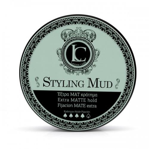 ceară-de-păr-Lavish-Styling-Mud-