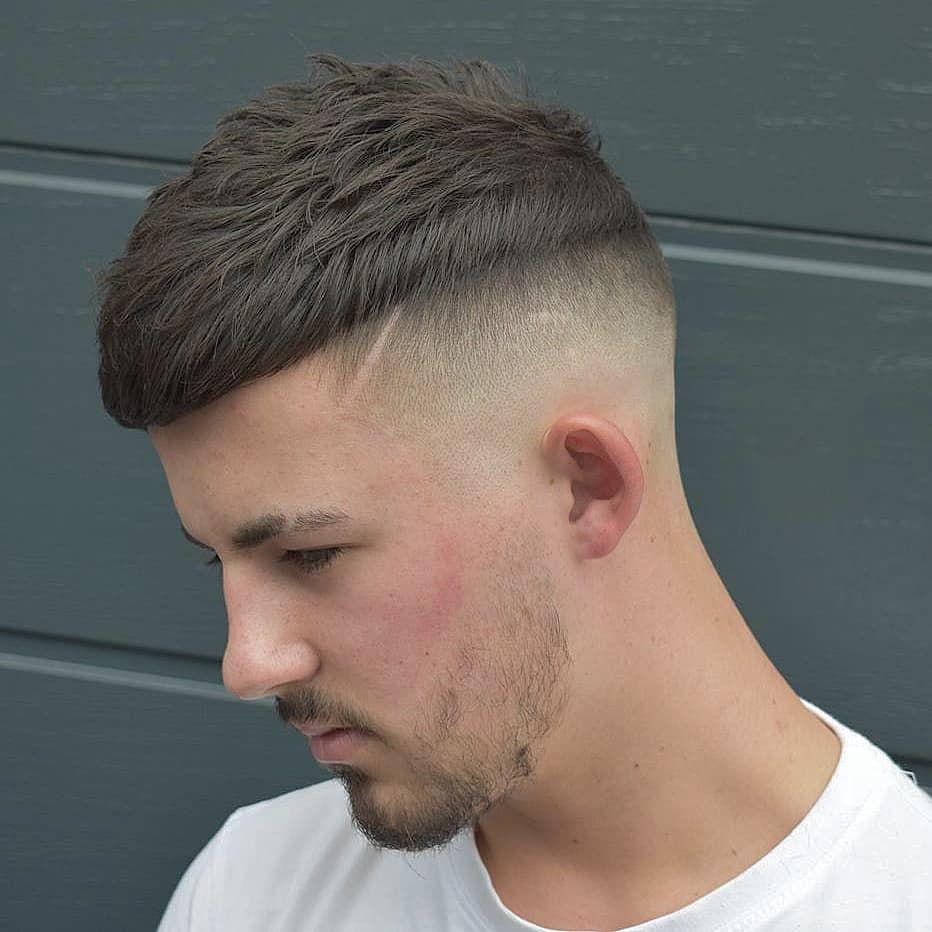 Tunsori Bărbătești Populare în 2019 The Barber Frizerie