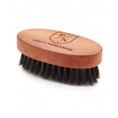 ingrijirea barbii-perie-barba-par-mistret-percy-nobleman