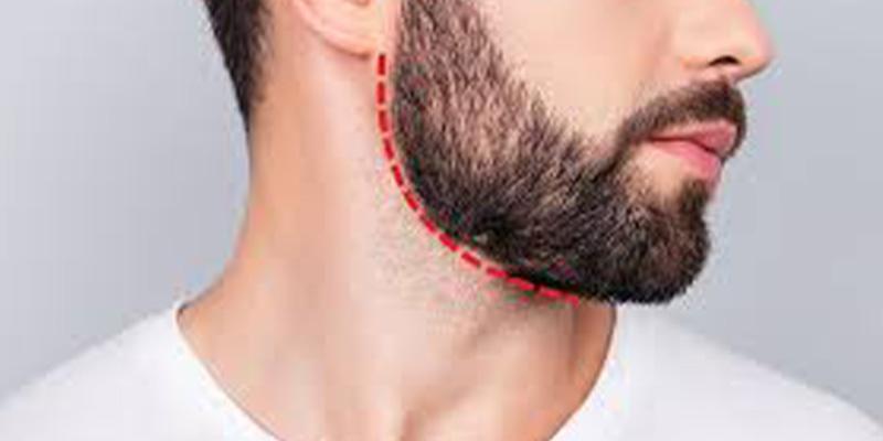 crestere barba